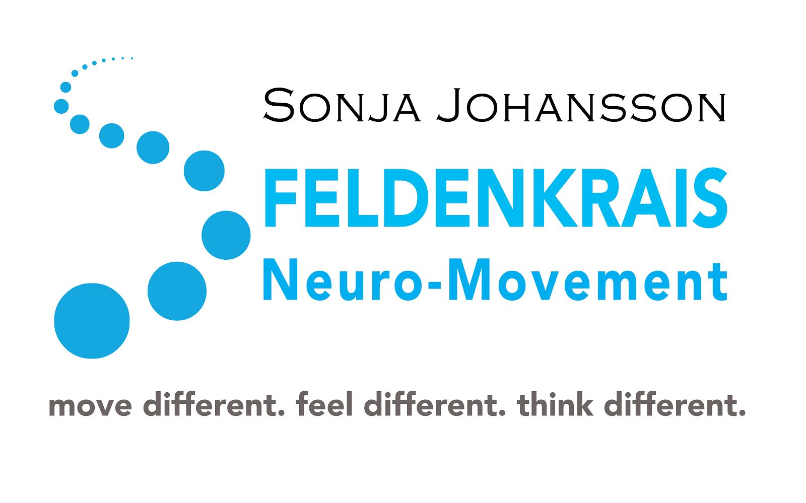 Sonja Johansson Movement Educator